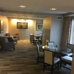 Sheraton Louisville Riverside Hotel Foto