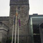 Fotografia lokality Clontarf Castle Hotel
