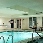 Photo de Sheraton Louisville Riverside Hotel