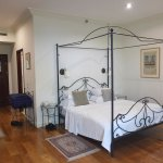 Charming boutique hotel