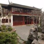 Foto de Los Jardines Clásicos de Suzhou