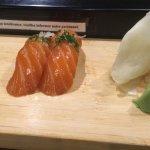 Foto de Tomo Sushi Bar