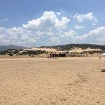 Photo of Spiaggia Le Dune di Piscinas