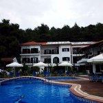 Photo de Delphi Hotel