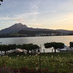 Photo of Seehotel Hermitage Luzern
