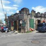 Ruins Rock Cafe