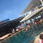Photo de Ark Bar Beach Club