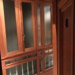"""Corridoio di accesso alle camere """"balcone interno palazzo"""""""