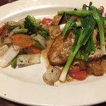 Foto de Seafood World Market & Restaurant