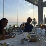 Foto de El Oceano Beach Hotel