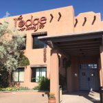 The Lodge at Santa Fe Foto