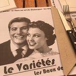 Photo of Le Varietes