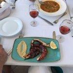 Photo of Blue Sea Restaurant