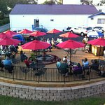 Live Music at the Patio