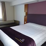 Photo de Premier Inn Belfast City Centre (Alfred Street) Hotel