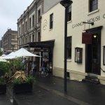 Photo de La Renaissance Cafe