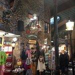 Hundertwasserhaus Foto