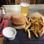 Photo de La Penderie Restaurant