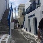 Photo of Matoyianni Street