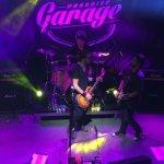 Paradise Garage Foto