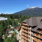 Фотография Four Seasons Resort and Residences Whistler