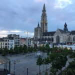 Photo de Hilton Antwerp Old Town
