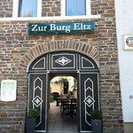 Photo de Zur Burg Eltz