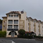 Photo de Best Western Plus Karitza