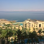 Photo de Kempinski Hotel Ishtar Dead Sea