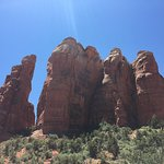 Photo de Cathedral Rock