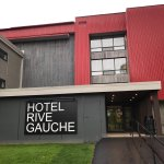 Photo de Hotel Rive Gauche