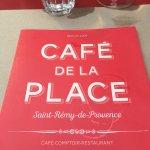 Photo of Le cafe de la place