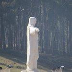 Cristo visto de lejos