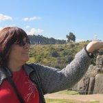 visto desde Sacsayhuaman