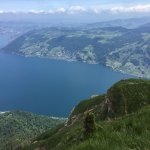 Photo of Mt. Rigi