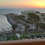 Foto de The Three Corners Royal Star Beach Resort