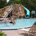 Photo de Sheraton Vistana Resort - Lake Buena Vista