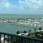 Foto de Omni Corpus Christi Hotel