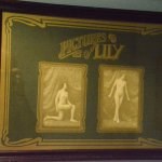 Victorian photos in the gents