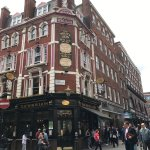 Photo de Ibis London Greenwich