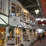 Photo de Oxford Covered Market