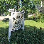 Photo de Anna V's Bed and Breakfast