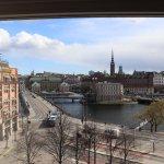 Фотография Sheraton Stockholm Hotel