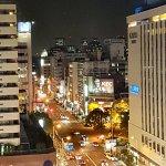 Photo de Daiwa Roynet Hotel Osaka Uehonmachi