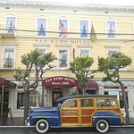 Photo of San Remo Hotel