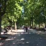 Foto de Parc Des Bastions