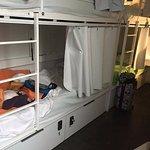 Urbany Hostel BCN GO! Foto