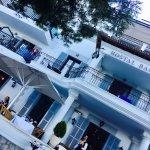 Hoposa Bahia Hotel Foto