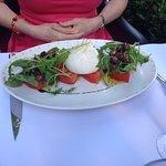 Photo de Marguerite Restaurant