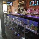 A'Lure Aquarium Bar Picture